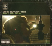John Butler Trio - Betterman (Live)