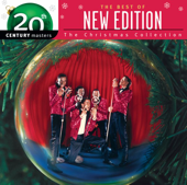 20th Century Masters  The Christmas Collection: The Best Of New Edition  EP-New Edition