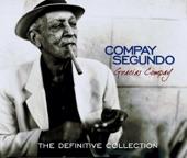 Gracias Compay - The Definitive Collection