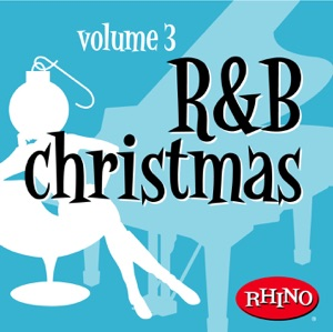 R&B Christmas, Vol. 3 - EP
