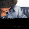 Jill Scott - Who Is Jill Scott?: Words and Sounds, Vol. 1  artwork