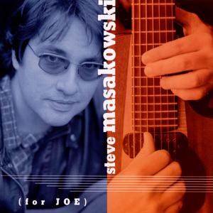Steve Masakowski - For Django