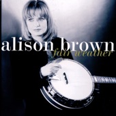 Alison Brown - Leaving Cottondale