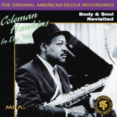 Listen to 30 seconds of Coleman Hawkins - The Man I Love