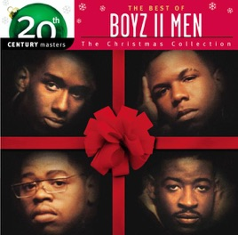 20th Century Masters: The Best of Boyz II Men - The Christmas ...