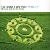 Mike Marshall & Darol Anger - Fiddles of Doom Medley (Old Dangerfield)