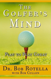 The Golfer's Mind: Play to Play Great (Abridged Nonfiction) audiobook