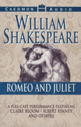 Download Romeo and Juliet (Dramatized) Audio Book