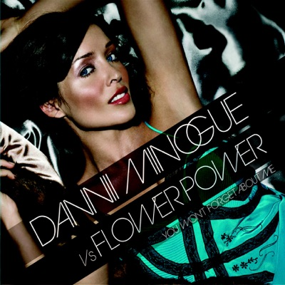 You Won't Forget About Me - EP - Dannii Minogue