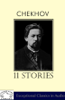 Anton Chekhov - Chekhov: 11 Stories (Unabridged) [Unabridged Fiction]  artwork