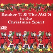 Booker T. & The MG's - We Wish You A Merry Christmas