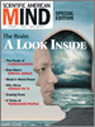 The Brain: Scientific American Mind audiobook