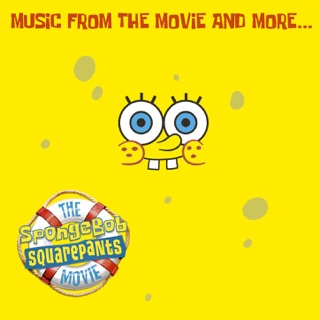 SpongeBob SquarePants on Apple Music