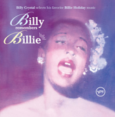 Billy Remembers Billie