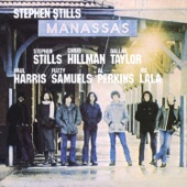 Stephen Stills - It Doesn't Matter