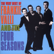 The Very Best of Frankie Valli and the Four Seasons - Frankie Valli & The Four Seasons - Frankie Valli & The Four Seasons