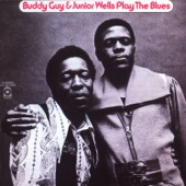 Buddy Guy - My Baby She Left Me (She Left Me A Mule To Ride)