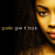 Give It Back (Original Version) - Gaelle