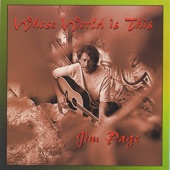 Jim Page - Down To Eugene