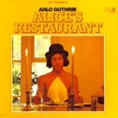 Arlo Guthrie - Alice's Restaurant Massacree