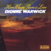 Dionne Warwick - What the World Needs Now Is Love Grafik