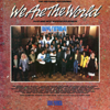 U.S.A. for Africa - We Are the World artwork