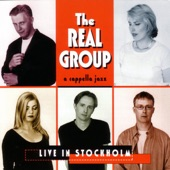 The Real Group - Splanky