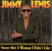 Jimmy Lewis - Reason