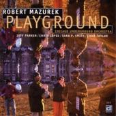 Robert Mazurek - Blow Up