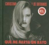 Christina y los subterraneos - Las suelas de mis botas