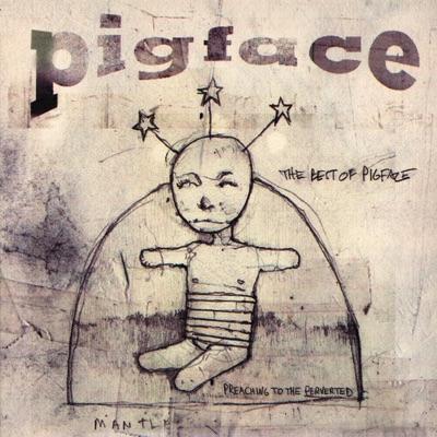 The Best of Pigface - Pigface