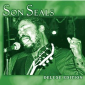 Son Seals - Bad Axe