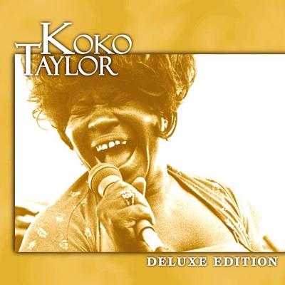 Deluxe Edition: Koko Taylor - Koko Taylor album