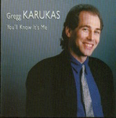 Gregg Karukas - Two Hearts Make One