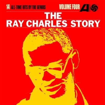 The Ray Charles Story, Vol. 4 - Ray Charles
