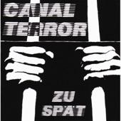 Canalterror - Staatsfeind