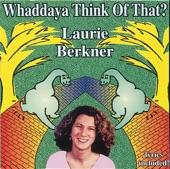 Laurie Berkner - (I'm Gonna Eat) On Thanksgiving Day