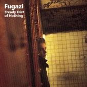Fugazi - Latin Roots
