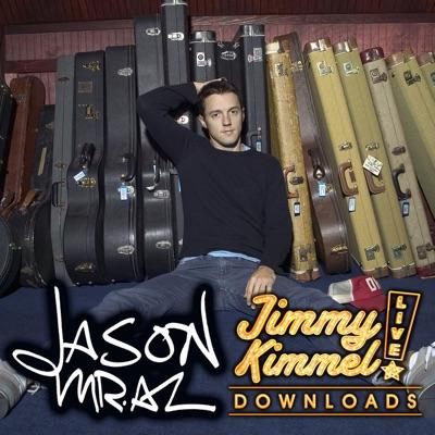 Jimmy Kimmel Live: Jason Mraz - EP - Jason Mraz