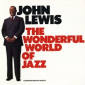 John Lewis - Body and Soul