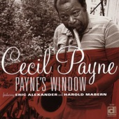 Cecil Payne - Martin Luther King Jr