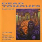 Alquimia & Jose Luis Fernandez Ledesma - Road to Santiago IV - Tomorrow