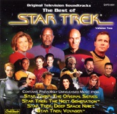 "Jerry Goldsmith - Theme (From ""Star Trek: Voyager"")"
