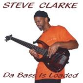 Steve Clarke - Spit-N-Fire