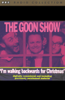 The Goons - The Goon Show, Volume 3: I'm Walking Backwards for Christmas (Original Staging Fiction)  artwork