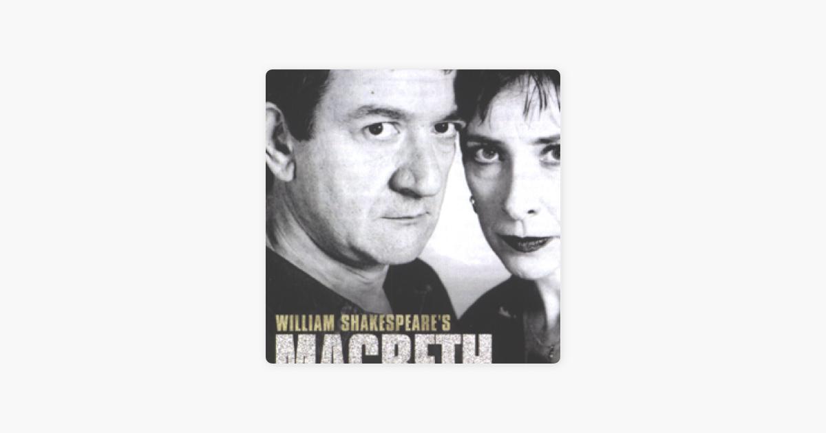 macbeth audiobook bbc
