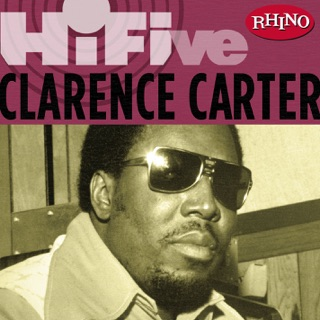 clarence carter i got caught download