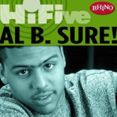 Al B. Sure! - Nite and Day