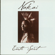 Earth Spirit - R. Carlos Nakai - R. Carlos Nakai