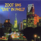 Zoot Sims - I Don't Stand A Ghost Of A Chance With You